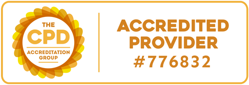 CPD Accredited Provider #7766832