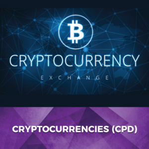 Cryptocurrencies (CPD)
