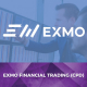 EXMO Financial Trading (CPD)