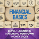 Skillsfirst Level 1 Award Managing Your Own Money (RQF)
