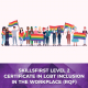 Skillsfirst Level 2 Certificate LGBT Inclusion in the Workplace (RQF)