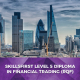 Skillsfirst Level 5 Diploma in Financial Trading (RQF)